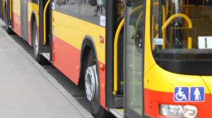 Pasażer pobił kierowcę autobusu