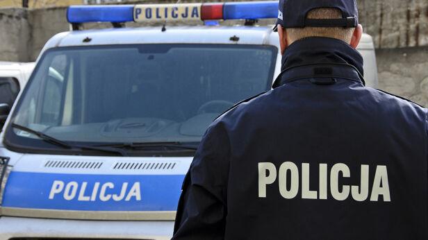 Pruszków: Skradziono 4 puszki WOŚP