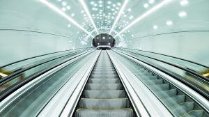 Poprawiają II linię metra: przesiadki będą wygodniejsze