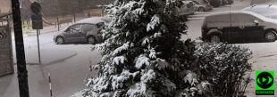 Warszawa, Chorzów, Zamość. Śnieg zasypał Polskę