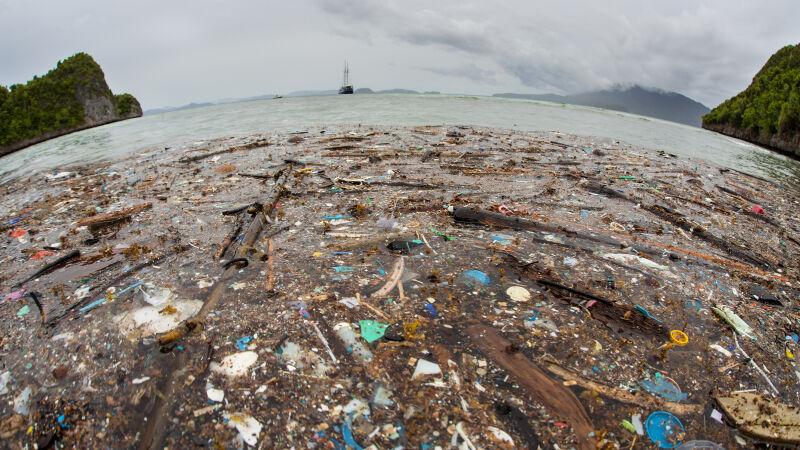 Wielka Pacyficzna Plama Śmieci
