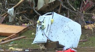 Z powodu gwałtownej pogody zginęło co najmniej 10 osób